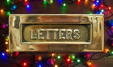 Shiny letterbox PDF